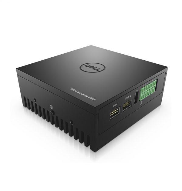 Dell Edge Gateway 3002 running EpiSensor Gateway software